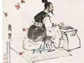 徐涛老师最震撼人心的《屈原颂,生死交响》