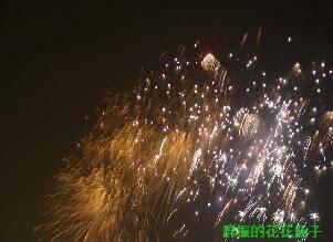 2010元宵节烟花精彩图片
