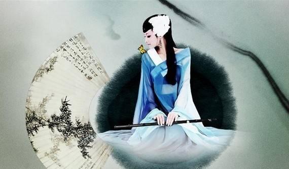 中国文学的源头——诗经